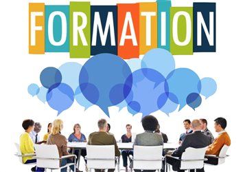Informations formation assistant du 7 octobre